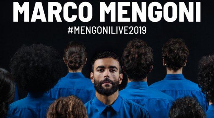 Marco Mengoni all'Arena di Verona