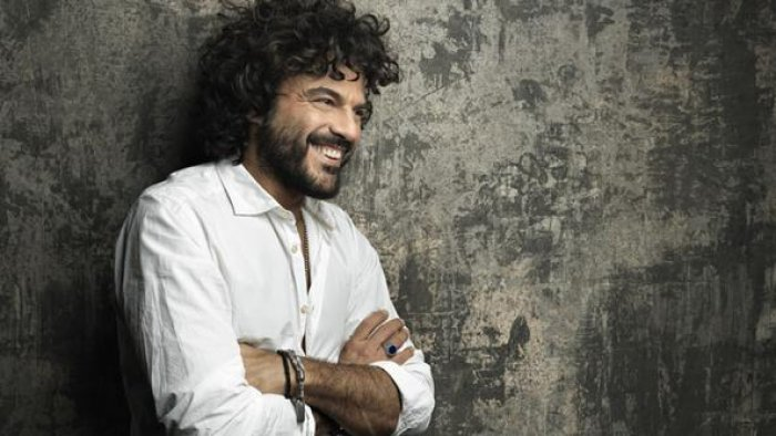 Francesco Renga all'Arena di Verona