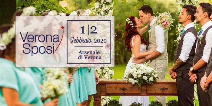 22°edizione di Verona Sposi