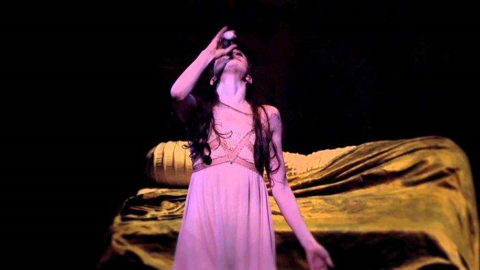 """Il balletto di """"Romeo e Giulietta"""" al Teatro Ristori"""