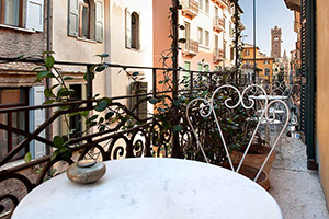 Bed and breakfast Borsari
